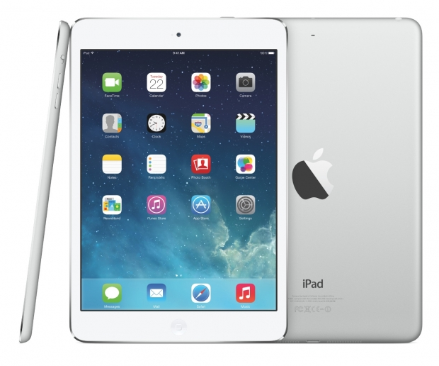 Apple iPad Air 2, iPad mini 3 Release Date