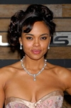 Sharon Leal as Zoe Reynard in Addcited