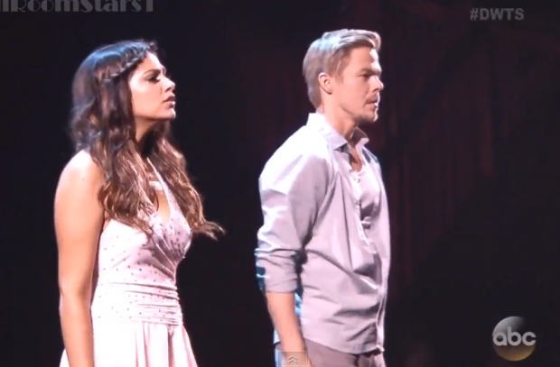 Bethany Mota Dancing with the Stars