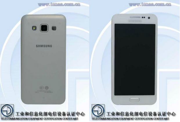 Samsung Galaxy A3 Release Date Design Features Specs