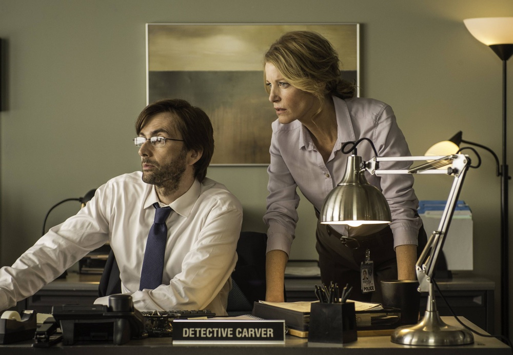 Gracepoint - Season 1, Episode 2