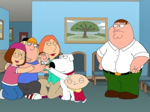 Family Guy Hits an All Time Low with the Jesus Episode, 'The 2,000-Year-Old Virgin'