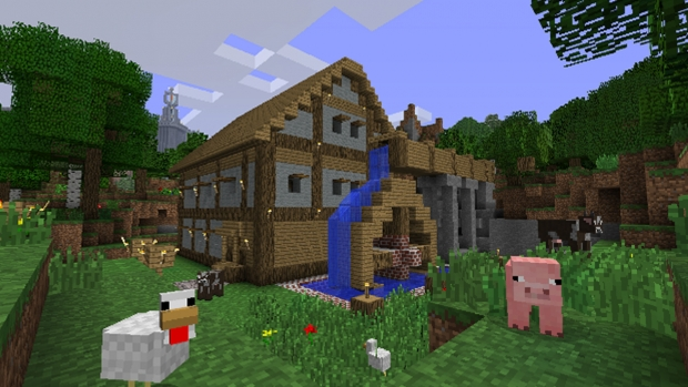 Minecraft' PS4 and Xbox One: Another Feature Will Be