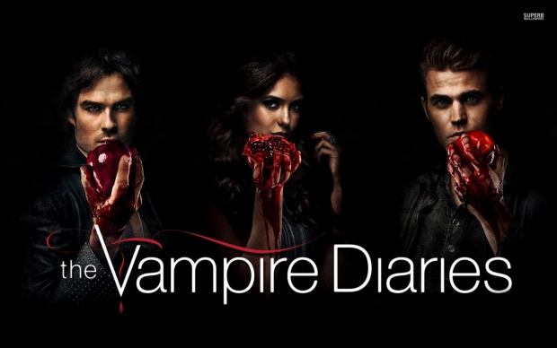 the vampire diaries spoilers season 6 the hottest vampire who ever