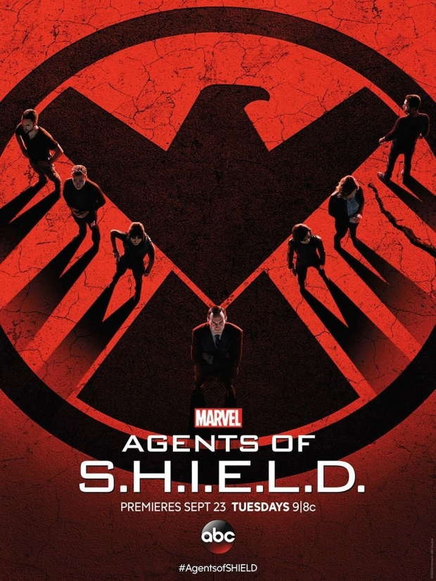 Marvels Agents Of SHIELD Season 2 Episode 3 Coulson And His Team Chase Against HYDRA Blizzard Will Revenge