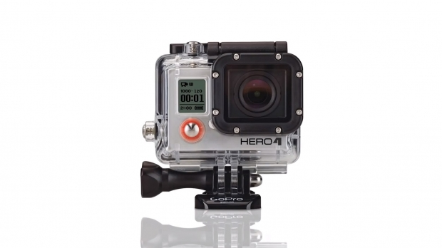 GoPro Hero 4 News Released Price Starts At 399