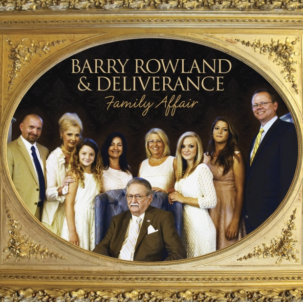 Barry Rowland and Deliverance