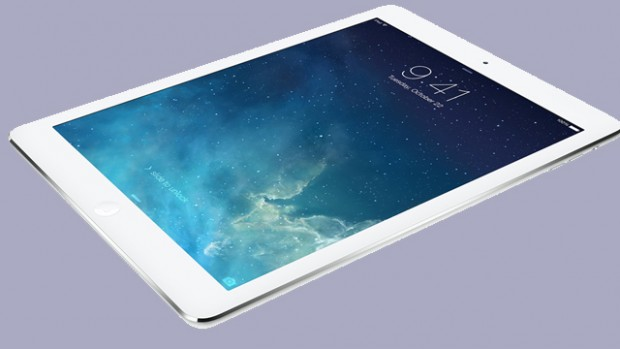 iPad Air 2, new from Apple