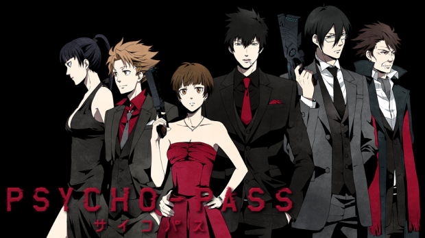 Psycho Pass 2 Premiere The Fear Still Reigns Trending Hallels