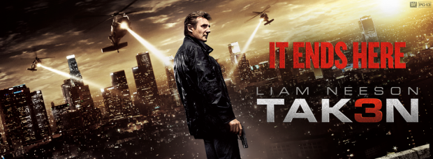 Taken 3 release date and Story Plot- Liam Neeson is Back for Taken 3 ...