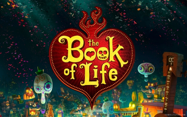 The Book Of Life, Release Date, Review And Latest Updates
