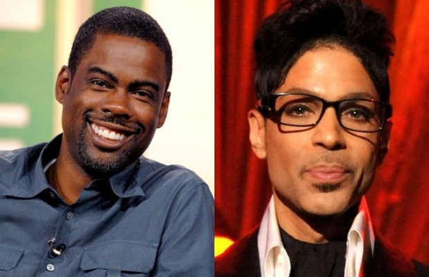 Chris Rock Prince