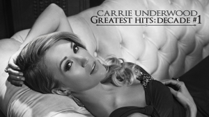 Carrie Underwood Addresses Domestic Discord in her New Song