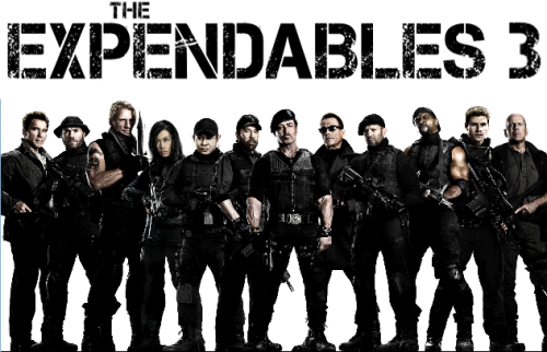 Expendables 4 release date in Perth