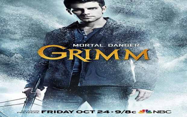 """The """"Grimm"""" Season 4 Premiere; CSI's Louise Lombard Will Join The Gang"""