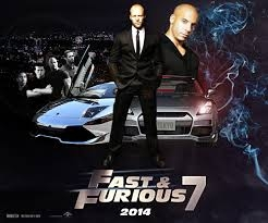 'Fast and Furious 7': Movie Trailer Scheduled on November 2014