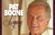 Pat Boone Says Goodbye with Final Gospel Album