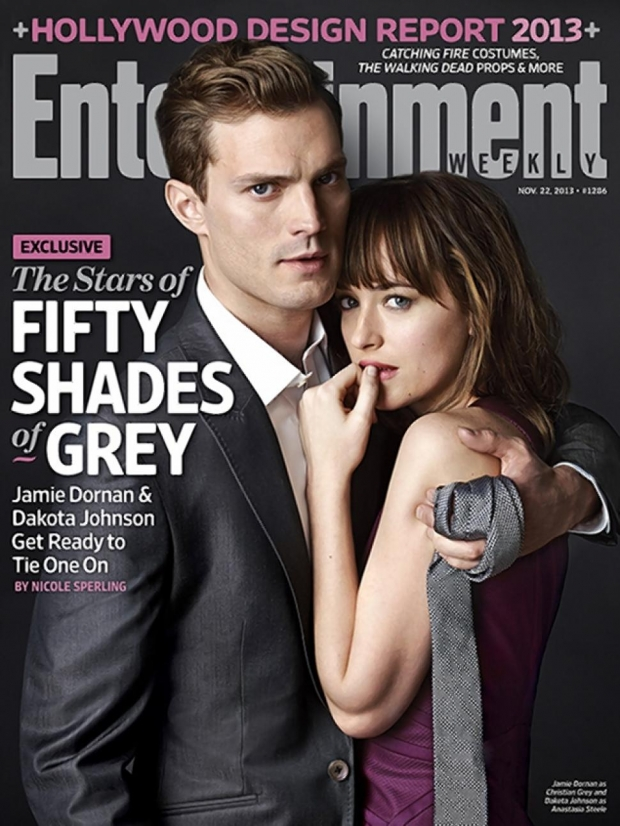 Fifty Shades Of Grey News Release Date Cast Sexy New Movie To Be