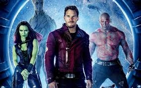 'Guardians of the Galaxy': Top the Foreign Box Office Hit 2014