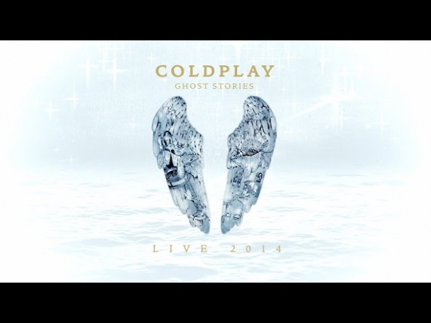 Coldplay 'Ghost Stories' Live 2014