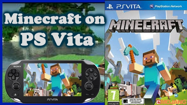 'Minecraft' PS4 and Xbox One: Horses on Console Ports