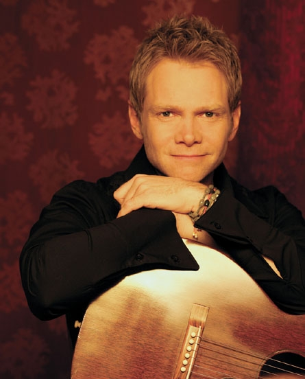 Steven Curtis Chapman net worth salary