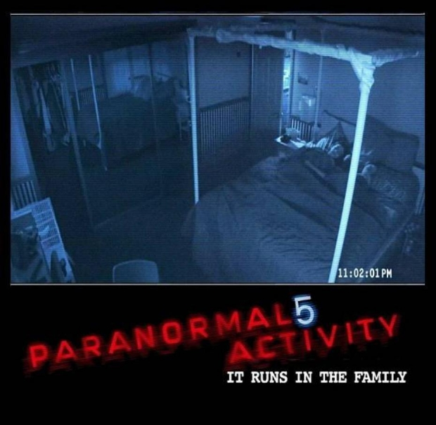 Paranormal Activity - DVD - IGN